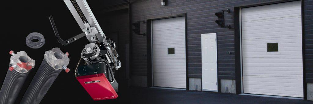 Commercial Garage Door Repair Nutley