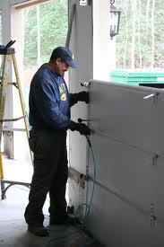 Garage Door Installation Nutley